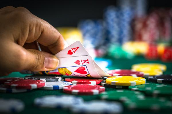 Binary options trading vs gambling fusiontableslayer setoptions binary