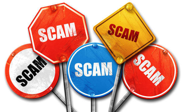 Binary options strategy scams involving online group investments american funds